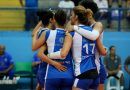 Barueri e São Paulo unem forças para a próxima Superliga Feminina de vôlei