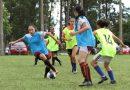 Osasco recebe peneira da FPF para Campeonato Paulista de Futebol Feminino sub-17
