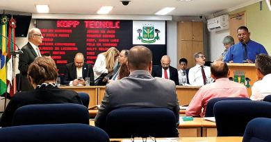 Câmara de Osasco discute projetos visando melhorar os serviços à população