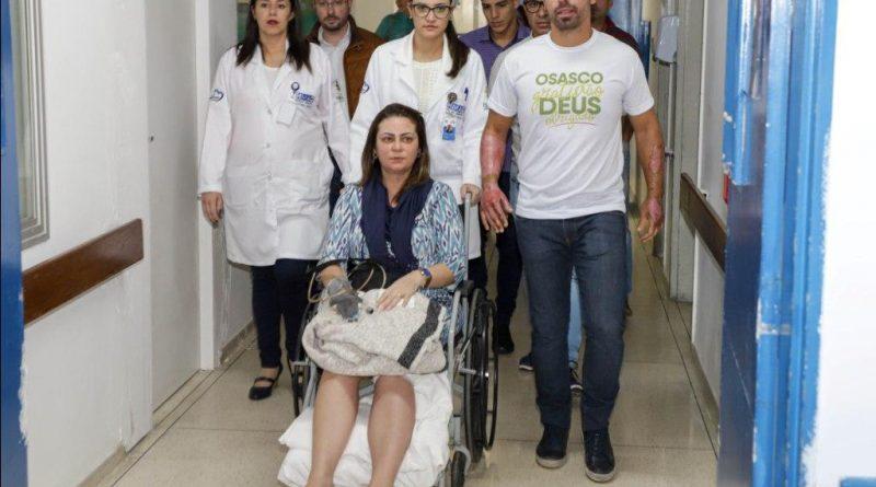 Foto: Ítalo Cardoso/Secom