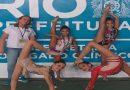 Ginástica osasquense conquista 6º lugar em Campeonato Brasileiro