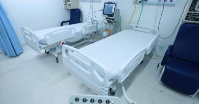 Parnaíba adquire 22 camas elétricas hospitalares para a UPA Fazendinha