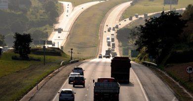 Doria aplica R$ 12,6 milhões em operação inteligente de segurança nas rodovias