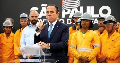 Governo de SP inicia construção do novo hospital da mulher