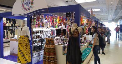 Shopping União de Osasco recebe a Mostra Internacional de Cultura e Artesanato