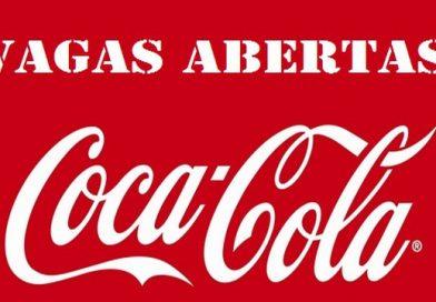 Coca-Cola FEMSA Brasil abre vagas de emprego em Osasco