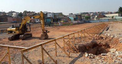 Escola Leandro Pimentel ganhará prédio novo reconstruído pela Prefeitura