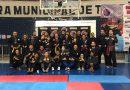Osasco conquista 24 medalhas no Brasil Open de Hapkido