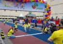 7ª Voltinha da União reúne atividade física e brincadeiras para a criançada