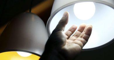 Campanha vai incentivar uso consciente de energia elétrica