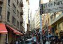 Rua 25 de Março será interditada para compras de Natal