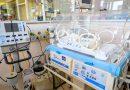 Maternidade Amador Aguiar recebe aparelhos modernos para UCI Neonatal