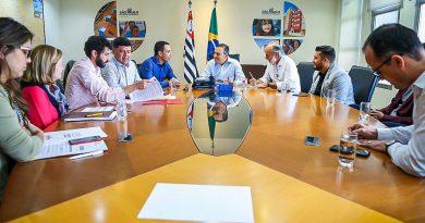 Rogério Lins pede mais moradias populares para Osasco