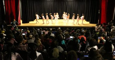 CEUs das Artes abrem inscrições para aulas de dança, teatro, música e atividades esportivas