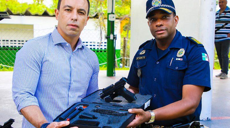 Osasco reduz índices de criminalidade com investimentos em segurança