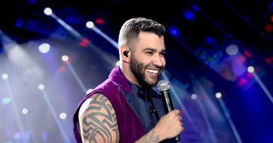 Gusttavo Lima convoca time de peso para quinta live no YouTube