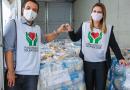 Fundo Social de Osasco recebe doação de 1.260 cestas básicas