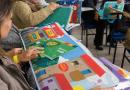"""Educação infantil recebe kit de material pedagógico do projeto """"Mundos do Zé"""""""