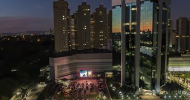 Shopping VillaLobos recebe evento drive-in