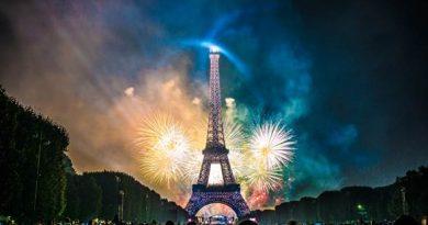 """""""Concerto de Paris"""" celebra edição histórica pós pandemia e será exibido ao vivo pelo Film & Arts"""