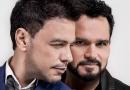 Zezé Di Camargo & Luciano realizam live nesta sexta-feira