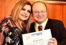 Brasil perde a jornalista Zildetti Montiel