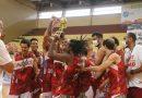 Basket Osasco é campeão da Copa São Paulo
