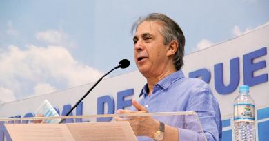 Furlan diz que Barueri receberá 80 mil vacinas do Governo de SP