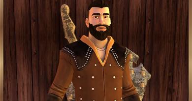 """Gusttavo Lima é transformado em avatar 3D para lançamento do projeto """"O Embaixador The Legacy"""""""
