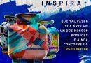CONSIGAZ lança concurso para artistas personalizarem botijões de gás
