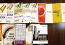 """Inscrições do Prêmio Barueri de Literatura """"Olhares em Tempos de Pandemia"""" vão até 27 de novembro"""