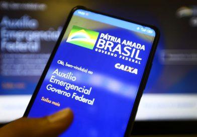 Auxílio emergencial deve voltar em março, com quatro parcelas mensais de R$ 250