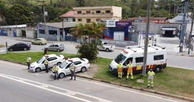 CCR ViaOeste orienta pedestres e ciclistas no Sistema Castello-Raposo