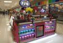 Quiosque da Fini é inaugurado no Shopping União de Osasco
