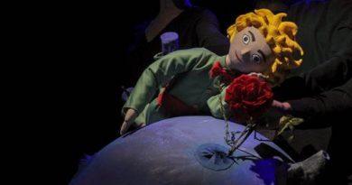 """Espetáculo """"O Pequeno Príncipe"""" ganha adaptação online"""