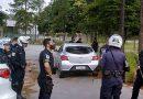 GCM de Jandira realiza apreensão de drogas e resgata vítima de sequestro relâmpago