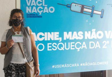 Prefeitura de Itapevi inicia vacinação contra Covid-19 de novos grupos com comorbidades e deficiências