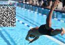 Diretoria de Esporte divulga inscrições abertas para seleção de integrantes para a equipe de natação de Jandira