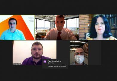 ALIANÇA Empresarial e Cioeste discutem parcerias