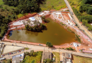Prefeitura de Santana de Parnaíba trabalha em ritmo acelerado para entrega de novos parques para população