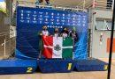 Natação de Osasco se destaca no Campeonato de Inverno de Bauru