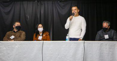 Osasco realiza 8ª Conferência Municipal de Saúde