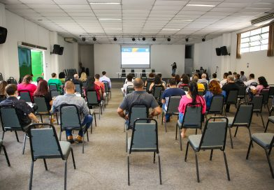 Servidores de Osasco participam de curso sobre processos de licitação