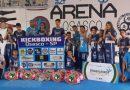 Atletas osasquenses conquistam 32 cinturões no 30º Campeonato Brasileiro de Kickboxing