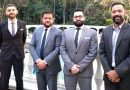 Palácio Tangará recebe Consul Geral da Índia