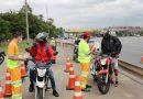 CCR ViaOeste e CCR RodoAnel promovem ações educativas na Semana Nacional de Trânsito